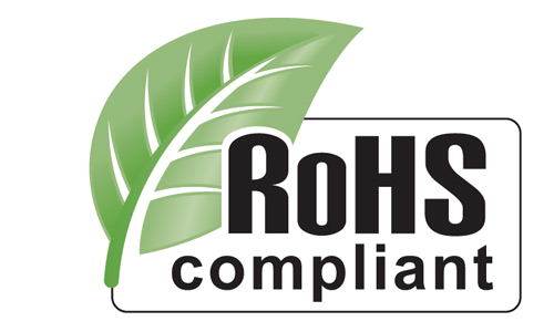 logo ROHS compliant